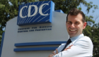 Brian King, BS '04, MPH '06, PhD '10, Deputy Director for Research Translation, Office on Smoking and Health, National Center for Chronic Disease Prevention and Health Promotion, Centers for Disease Control and Prevention
