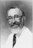 David Sackett, part of the Chronic Disease Research Institute at UB, 1963-67. Went on to found the Department of Clinical Epidemiology and Biostatistics at McMaster University. Was instrumental in making evidence-based medicine a critical part of medical practice.