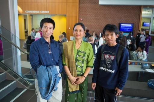 Global Health Initiative University at Buffalo Refugee Health ...